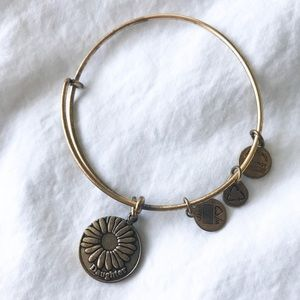 Alex and Ani Daughter Bracelet
